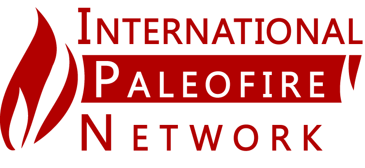 Logo Paleofire Red Full Network