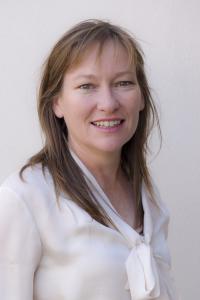 Helen McGregor