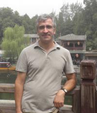 Blas L. Valero-Garcés