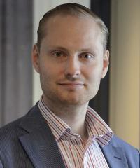 Fredrik Charpentier Ljungqvist