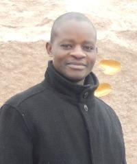 Victor Ongoma