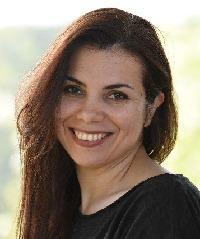 Sara Saeedi