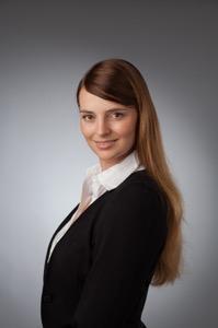 Sandra Olivia Brugger