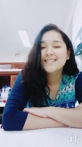 Analucía del Rosario Serrepe Huamaní